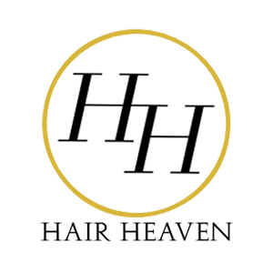 logo hair heaven 2