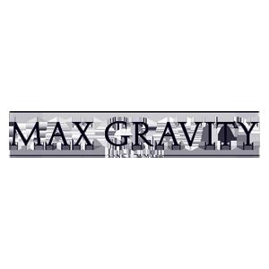logo maxgravity