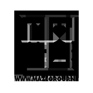 logo maze group 2